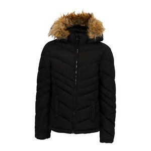 New Girls' SO Sherpa Lined Puffer Jacket